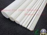Tige en fibre de verre extérieur de haute résistance et lisse
