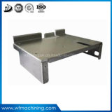 OEM het Stempelen van de Precisie van het Metaal Staal het Gestempelde Vastgestelde Stempelen van de Pers van het Aluminium