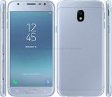 (2017) téléphones cellulaires déverrouillés neufs initial du téléphone mobile J3