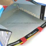 Der preiswerte nach Maß Fabrik-Preis druckte lamellierte RPET Einkaufstasche