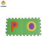 Stuoia di alfabeto della gomma piuma di Enducation EVA dei capretti
