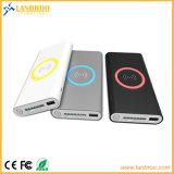 Pacchetto portatile della batteria di Powerbank del caricatore della carica rapida con l'indicatore luminoso di indicatore del LED