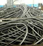 高炭素の鋼線適用範囲が広い駆動機構シャフト