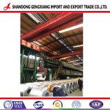 Vorgestrichener galvanisierter Stahlring PPGL für Baumaterialien