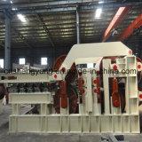 Chaîne de production de panneau de particules faite dans la machine de travail du bois de Linyi/