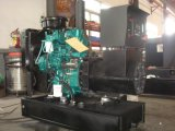 28kVA 22kwの評価される力のYuchaiの産業ディーゼル発電機のディーゼルGenset