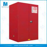 Химически шкаф хранения для Combustible жидкости