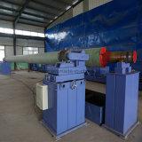 Macchina di bobina dell'attrezzatura di produzione del tubo dell'insieme FRP della macchina di bobina del tubo di FRP intera