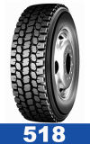 385/65r22.5 425/65r22.5 435/50r19.5 China Longmarch Brand Radial Truck Tyre