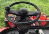Het mini Type combineert de Machine van de Maaimachine van het Graan