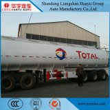 Total Company Dedicated Oil Tank/Tanker Semi Trailer card