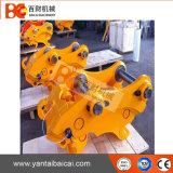 Exkavator-schnelle Anhängevorrichtungs-Klagen für 4-7tons hergestellt in China