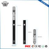La memoria del boccaglio e del riscaldamento del germoglio B6 ha integrato il kit elettronico di EGO della sigaretta del Buy di vetro 0.5ml