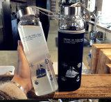 De Fles van het Water van de Mok van de Reis van de Kop van het glas
