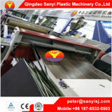 Une étape en plastique PVC/spc/WPC les revêtements de sol carrelage de sol/Carte/planche de bord de la machinerie