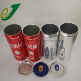 Настраиваемые алюминиевых энергетический напиток можно 330 мл, 500 мл