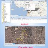 """Veicolo GPS che segue il supporto Tr102, Gt02, Gt06, Tr02, Gt06n (TS05-KW) del """" server """""""