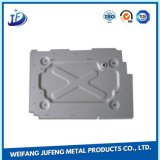 Части металлического листа изготовления OEM/Custom процессом Stamping/CNC подвергая механической обработке