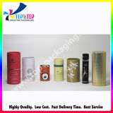 China Wholesale Handmade Cylinder Art Paper Box