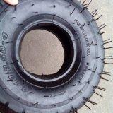pneumatischer Rad-Reifen der Schubkarre-3.50-4 4pr