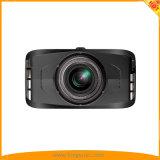 Nouvelle arrivée 3.0inch voiture caméra de tableau de bord avec le G-Capteur, l'enregistrement en boucle, détection de mouvement,