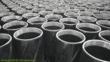 Centralizzatori del poliuretano dell'ente solido con l'anello del metallo