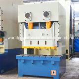 Machine de pliage et de pressage en tôle métallique