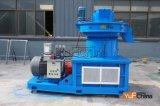 precio de fábrica de pellets de madera bueno la máquina