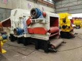 大きい容量のドラム木製の砕木機
