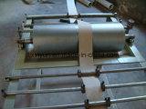 De automatische Kern die van het Document van het Broodje van het Karton Machine maken