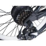 Электрический Bike складывая Bike 7 скоростей