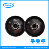 Filtro de aceite Mann 50054655 para Iveco con alta calidad