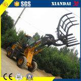 CER Approved Xd926g 2ton Suger Cane Loader