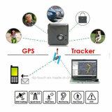 PAS-Taste GPS-Verfolger mit bidirektionaler Sprachkommunikation V8s