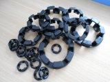 Тип Нм резиновую муфту с черным Csm + SBR резины