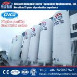 Les récipients cryogéniques, réservoirs de stockage de liquides cryogéniques pour l'oxygène de l'azote de l'Argon LNG