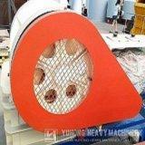 Broyeur de maxillaire mobile de mini broyeur primaire mobile de tuiles de Yuhong