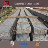 Barra de acero plana de la alta calidad (CZ-F54)