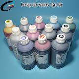 Tinta UV brillante los kits de recarga para HP Designjet Z3100 Z3200 de tinta a base de agua 70#