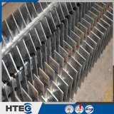 Preaquecedor da câmara de ar Finned da caldeira H do aço de carbono da alta qualidade
