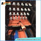 Guanti professionali del lattice/Nitrile/PU che tuffano macchina