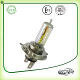 La linterna Schott H4 12V borra el bulbo/la luz autos del halógeno