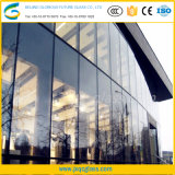 12-19mm 6-21A Custom Size High Transparent Hollow Toughened Glass