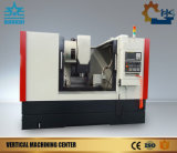 Vmc350L Messer-Bibliothek CNC-vertikale Maschinen-Mitte