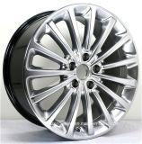 Cubo de roda 18inchpassat Jante de alumínio para a Volkswagen