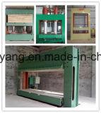 la macchina fredda della pressa dell'impiallacciatura di legno di 1220X2440mm/idraulici automatici precomprime la macchina per la pianta del compensato