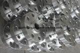 Flange SS316 do aço inoxidável de aço de liga do forjamento