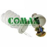 CKD/SKD CFL, части энергосберегающего светильника 5W-125W