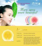 Zelo &&#160 lenitivo morbido; Mascherina facciale d'idratazione 25ml di cura di pelle