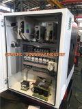 Горизонтальные стойки станка с ЧПУ и Токарный станок для резки металла при повороте Vck-6130